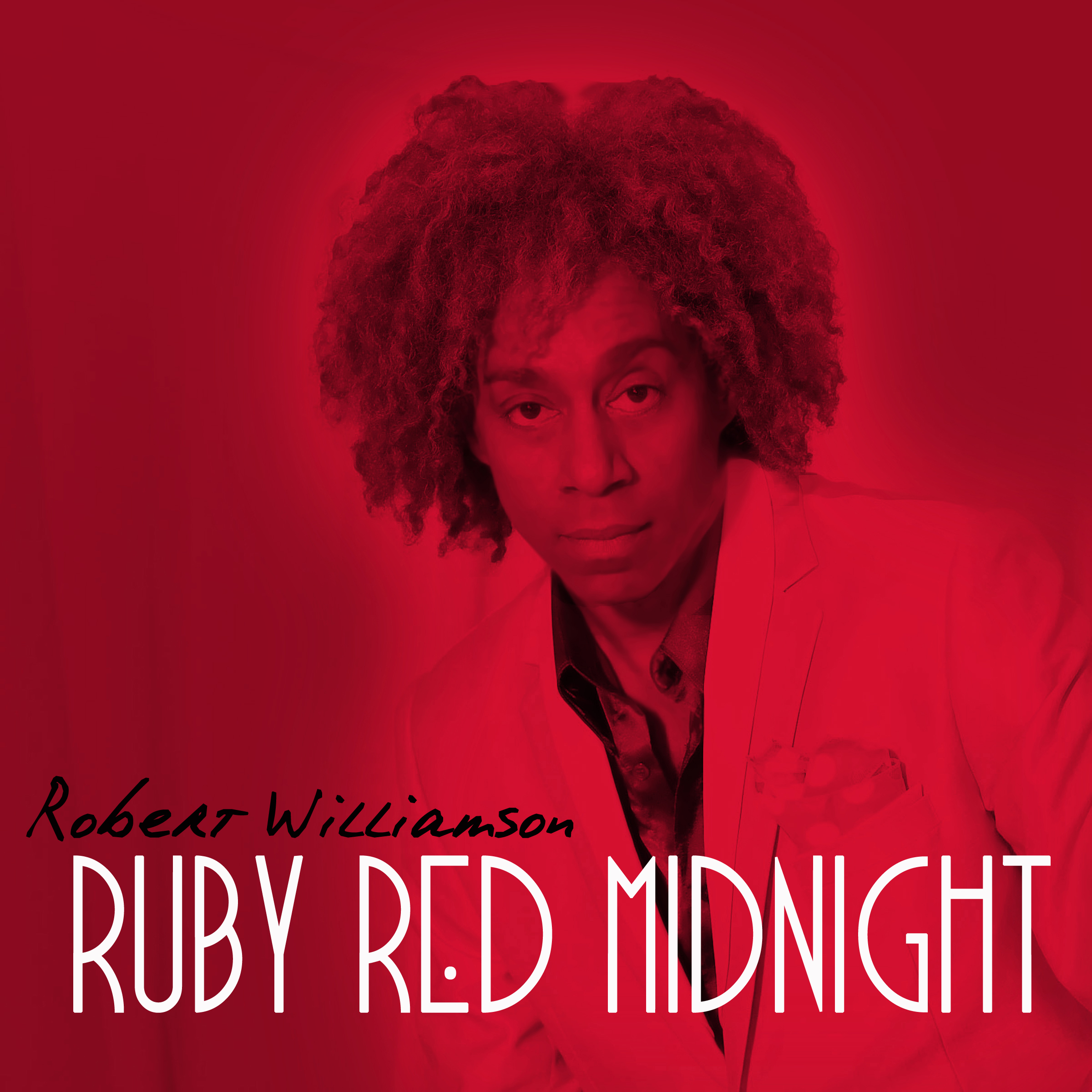 Robert Williamson, Ruby Red Midnight