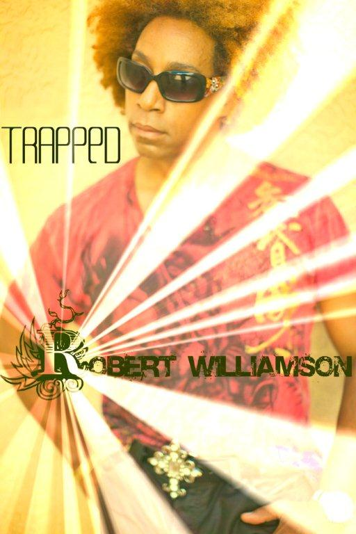 Robert Williamson, Trapped